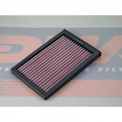 DNA AIR FILTER For KAWASAKI NINJA 250R/ 300 08-17