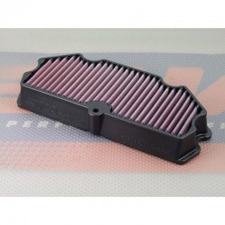DNA AIR FILTER For KAWASAKI ER-6N 12-16
