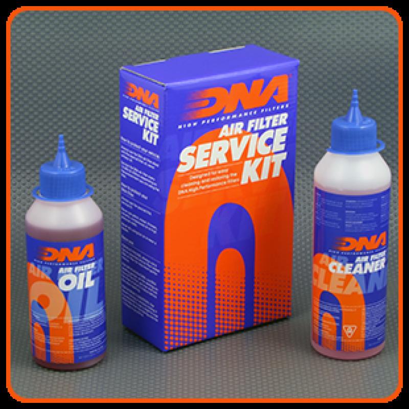DNA AIR FILTER SERVICE KIT FOR MOTORSPORT DSK-2001