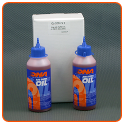 DNA AIR FILTER OIL FOR MOTORCYCLE OL-2001