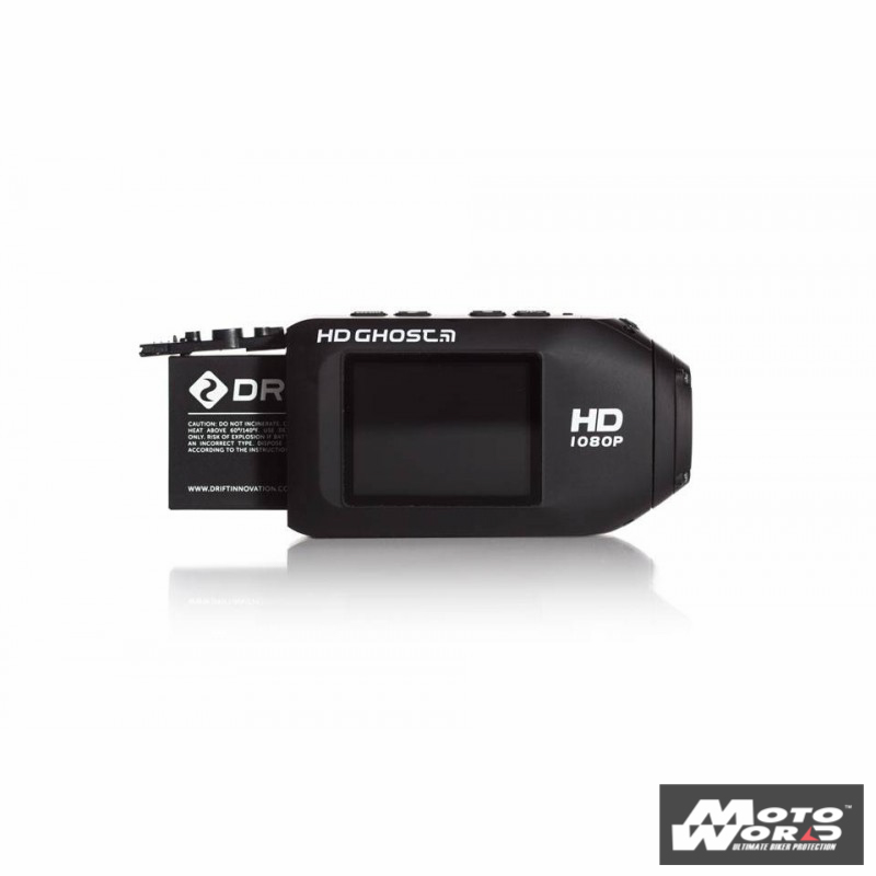 DRIFT Camera HD Ghost