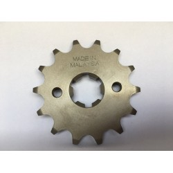 HODAKA FRONT SPROCKET 415 EXCITER 135 - 14