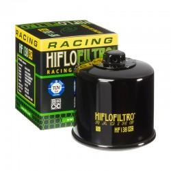 Hiflo Oil Filter HF 138RC for Suzuki
