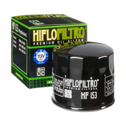 Hiflo Oil Filter HF 153 for Ducati
