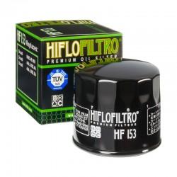Hiflo Oil Filter HF 153 for Ducati