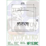 Hiflo Oil Filter HF 153RC for Ducati