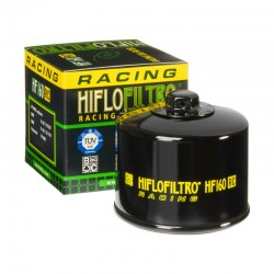 Hiflo Oil Filter HF 160RC for BMW S1000 R/ RR/ XR - GSA