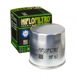 Hiflo Oil Filter HF 163 for BMW R1200 GS (Old Model)