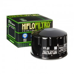 Hiflo Oil Filter HF 164 for BMW