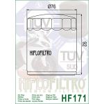 Hiflo Oil Filter HF 171C for Harley Davidsion