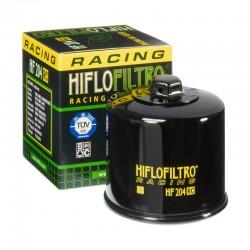 Hiflo Oil Filter HF 204RC for Honda