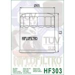Hiflo Oil Filter HF 303 for Honda/ Kawasaki/ Yamaha
