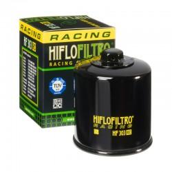 Hiflo Oil Filter HF 303RC for Kawasaki