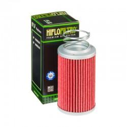 Hiflo Oil Filter HF 567 for MV Agusta Brutale/ F4