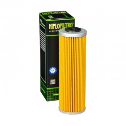 Hiflo Oil Filter HF 650 for KTM