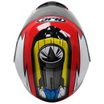 HJC COOL Turbine Helmet
