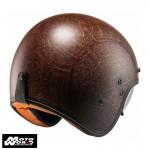 HJC FG-70S Vintage Helmet