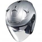 HJC FG-JET Solid Helmet