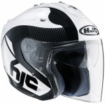 HJC FG-JET Acadia Helmet