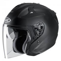 HJC FG-JET Rubbertone Helmet