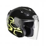 HJC FG-JET Dukas Helmet