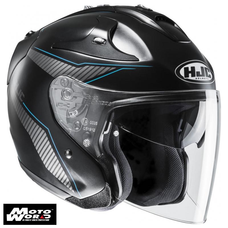 HJC FG-JET Jike Helmet