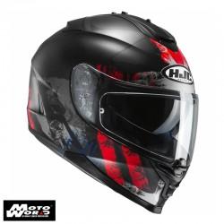 HJC IS-17 Shapy Helmet