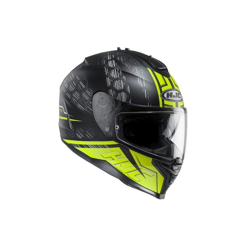 HJC IS-17 Enver Helmet