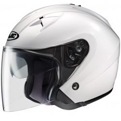 HJC IS-33 Solid Helmet