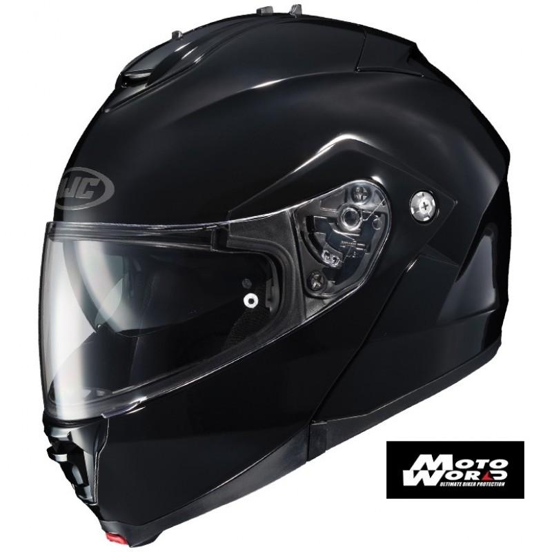 HJC IS-MAX 2 Metal Helmet