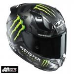 HJC RPHA 11 Pro Military Camo Helmet