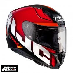 HJC RPHA 11 Pro Spicho Helmet