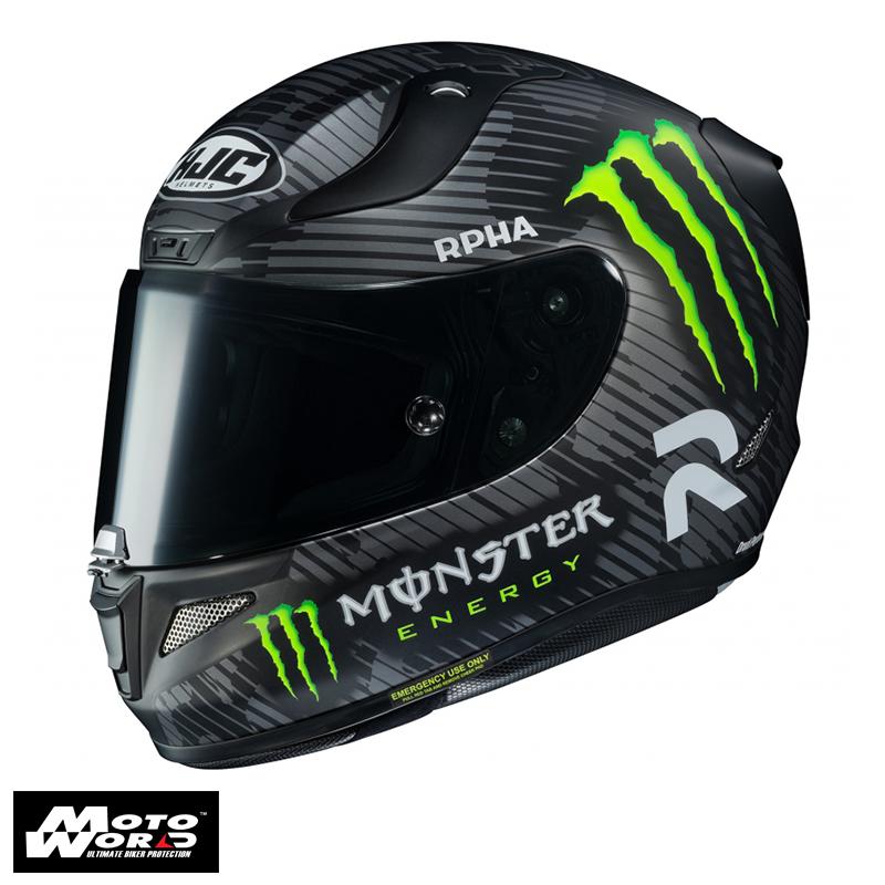 HJC RPHA 11 Pro 94 Special Helmet