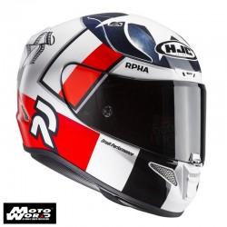 HJC RPHA 11 Pro Ben Spies Helmet