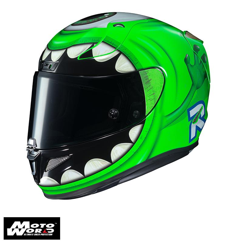 HJC RPHA 11 Pro Mike Wasowski Helmet