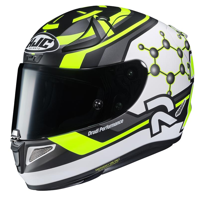 HJC RPHA 11 Pro Iannone 29 Replica Helmet