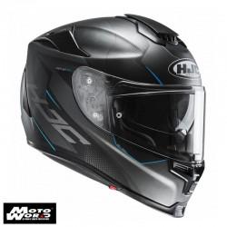 HJC RPHA 70 Gadivo Helmet