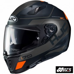 HJC i70 KARON Helmet