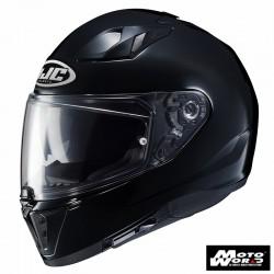 HJC i70 Solid Full-Face Helmet