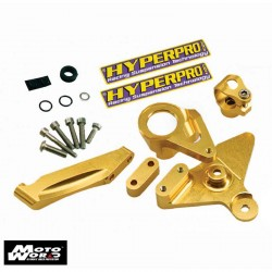 HYPERPRO Mounting Kit for KAWASAKI Z1000 (Incl.ABS) 03-09