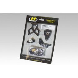 HYPERPRO Mounting Kit for KAWASAKI Z1000 14 - 20