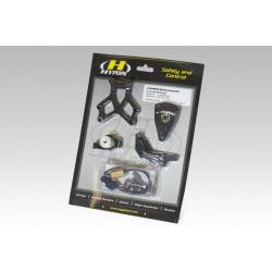 HYPERPRO Mounting Kit for KAWASAKI Z1000 14 - 20
