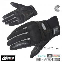 Komine GK 181 Protect Mesh Gloves Brocca II