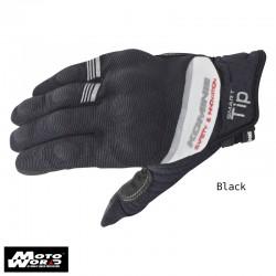 Komine GK 182 Protect Mesh Gloves Spartacus II