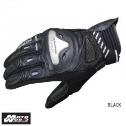 Komine GK 200 SuperFIT Titanium L-Gloves R-SPEC