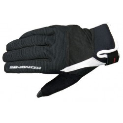 Komine GK 107 Stretch Mesh Gloves ARA