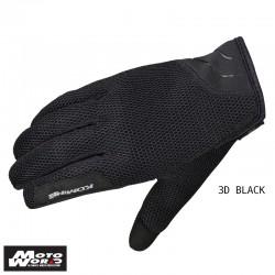 Komine GK 195 Comfort 3D Mesh Gloves Genbo