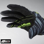 Komine GK-219 Protect Mesh Gloves
