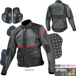 Komine JK 102 Protect Touring Mesh Jacket