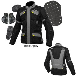 Komine JK 142 Protect Adventure Mesh Jacket